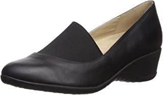 Hush Puppies Women's Odell Elastic Pump