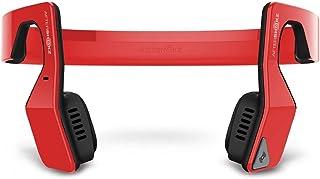 Aftershokz Bluez 2 Auriculares estéreo inalámbricos de oído Abierto, Rojo, (AS500R)
