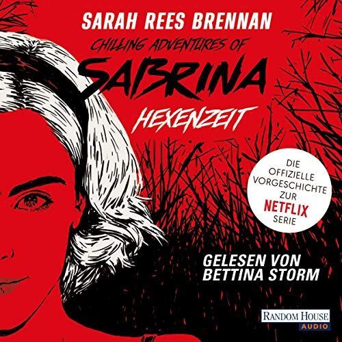 Hexenzeit - Chilling Adventures of Sabrina Titelbild