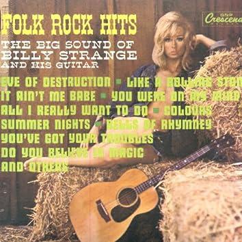 Folk Rock Hits