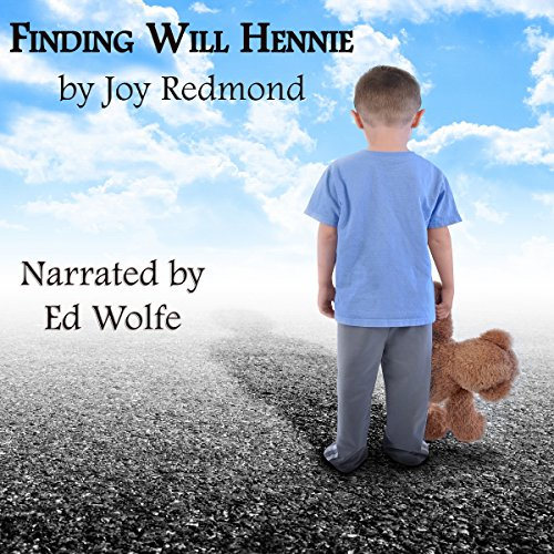 Finding Will Hennie audiobook cover art