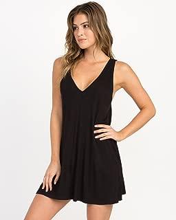 Women's Leela Sleeveless Cover Up Dress