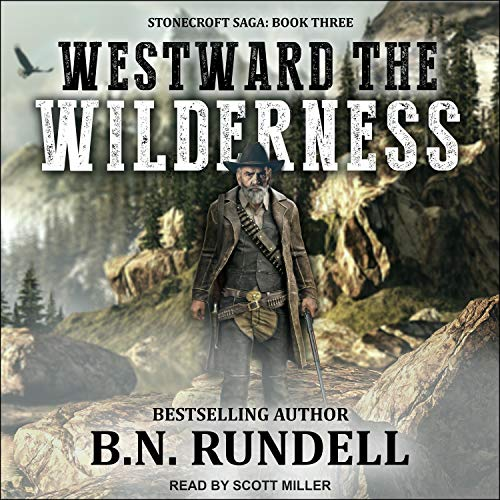 Westward the Wilderness cover art