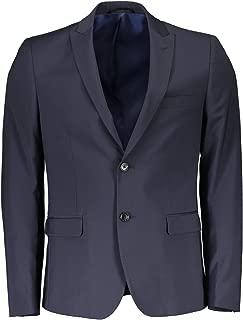 Guess Marciano 72H2101341Z Classic Jacket Men Blue D775 54