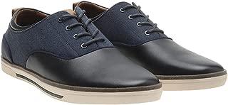 CALL IT SPRING Men's Navy Sneakers-10 UK/India (44 EU) (11 US) (NOVYANNA)