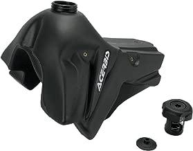 Acerbis Fuel Tank 3.2 Gallon Black - Fits: Honda CRF450R 2005-2008