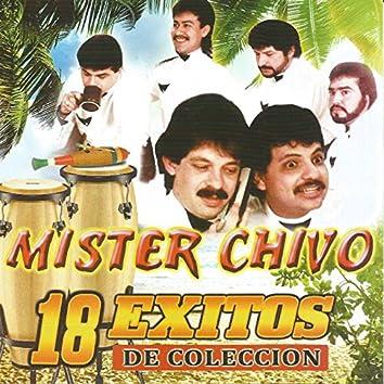 18 Éxitos de Colección
