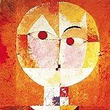 1art1 Paul Klee - Senecio, 1922 Poster Kunstdruck 40 x 40