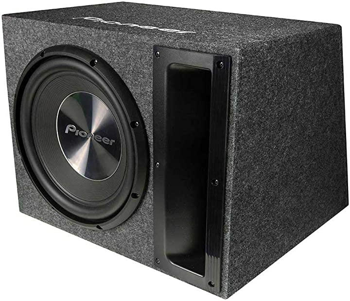 Subwoofer bass reflex da 30 cm. pioneer ts-a300b box