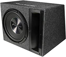 12˝ Pre-Loaded Subwoofer System