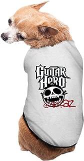 Gorillaz Hero Plastic Beach Pet Dog Hoodies Sleepwear Pet Products