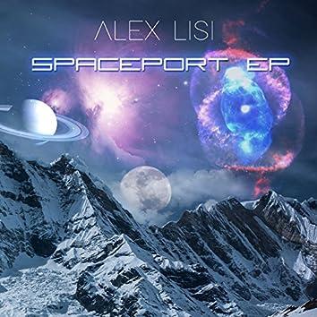 Spaceport EP