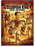 SCORPIONKING4 DVD