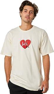 HUF Olive Loves Short Sleeve T-Shirt