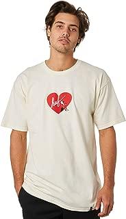 Huf Olive Loves Huf Short Sleeve T-Shirt
