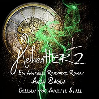 Ætherhertz Titelbild