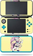 MightySkins Skin Compatible with Nintendo New 2DS XL - Centaur   Protective, Durable, and Unique Vinyl Decal wrap Cover   Easy to Apply, Remove, and Change Styles   Made in The USA