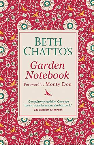 Beth Chatto's Garden N