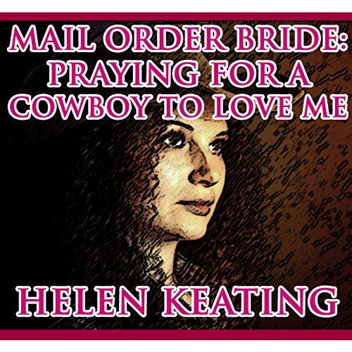 Mail Order Bride audiobook cover art