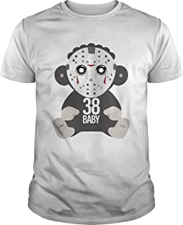 38 baby monkey shirt