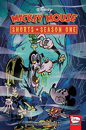 Mickey Mouse: Shorts, Season One