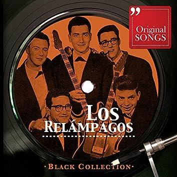 Black Collection Los Relámpagos