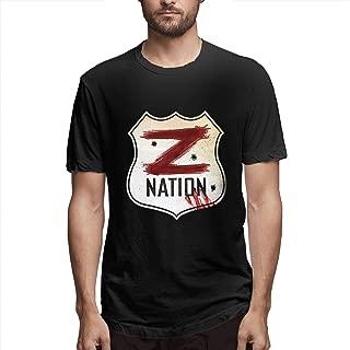 z nation shirt