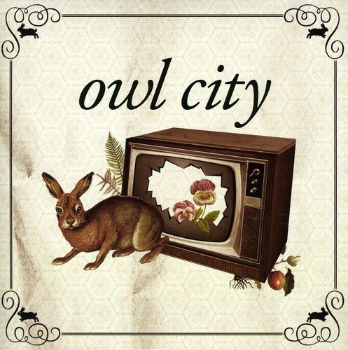 Owl City Record Store Day 7 in [Import USA]