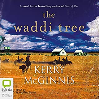 The Waddi Tree cover art