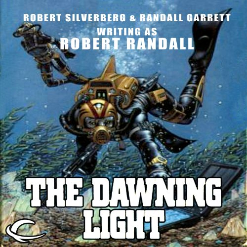 The Dawning Light audiobook cover art