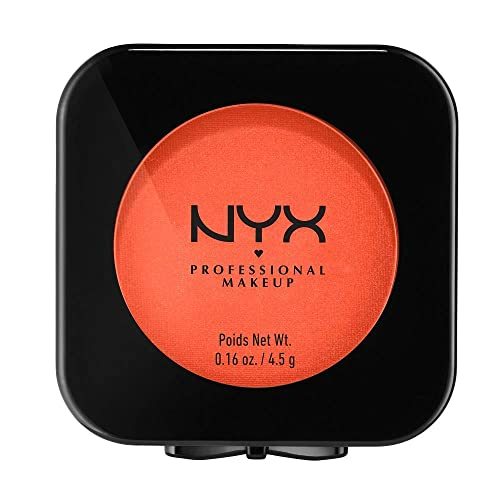 NYX PROFESSIONAL MAKEUP High Definition Blush, Double Dare, 0.16 Ounce