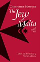 The Jew of Malta: with Related Texts (Hackett Classics)