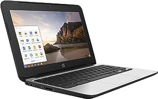 Used Chromebook Laptop 11 G4 4GB RAM 16GB eMMC 11.6-inch Small Portable Lightweight Computer for Kids School Intel Celeron...