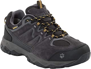 Jack Wolfskin MTN Attack 6 Texapore Low Men's Waterproof Hiking Shoe