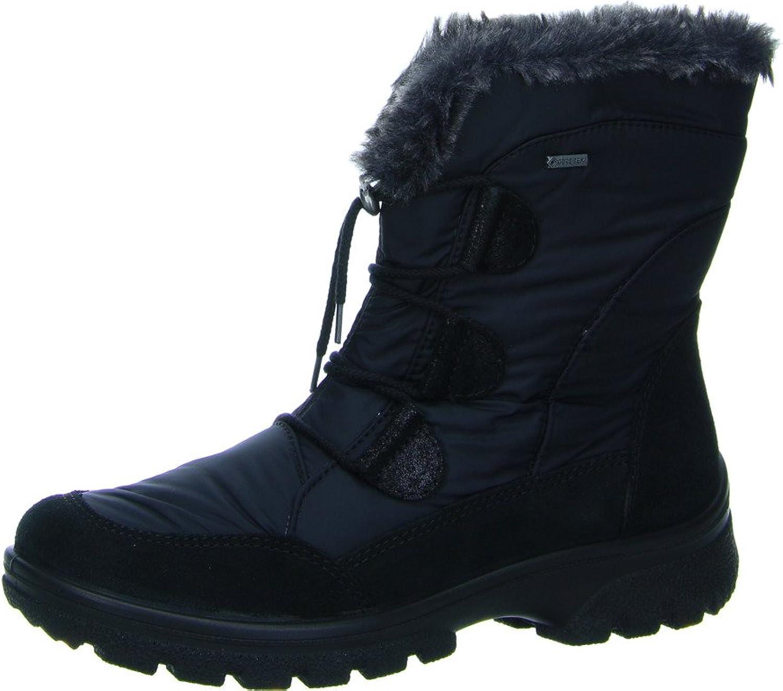 ARA Damen Stiefeletten Stiefeletten SAAS-FEE 12-49338-65 schwarz 359894  Shop macht Kauf und Verkauf