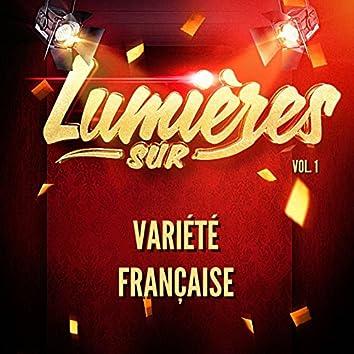 Lumières sur variété française, vol. 1