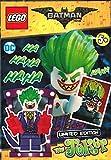 LEGO Batman Movie The Joker - Minifigura de Batman