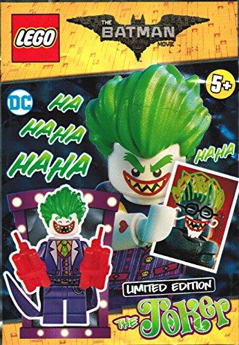 LEGO Batman Movie - The Joker Minifigur (Promo)