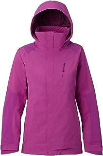 Best burton ak 2l altitude jacket women's Reviews