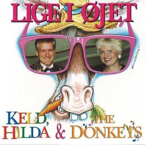 Keld & Hilda & The Donkeys
