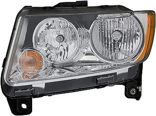 Best jeep compass headlamp Reviews