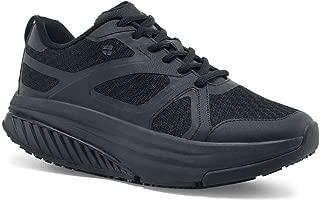 Womens Energy II Athletic-Sneaker Low Slip Resistant Work Shoe