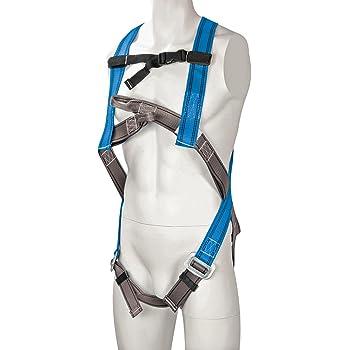 Workwear World WW241 - Arnés de seguridad anticaída de 2 puntos ...