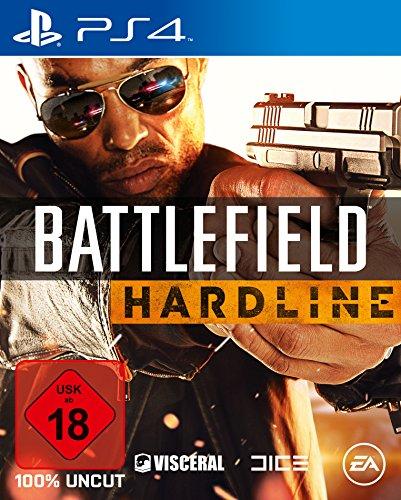 Battlefield Hardline [Importación Alemana]