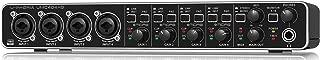 BEHRINGER Audio Interface 4-Channel UMC404HD Renewed