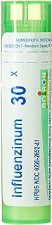 Boiron Influenzinum 30x, 80 Count