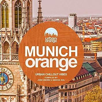 Munich Orange (Urban Chillout Vibes)