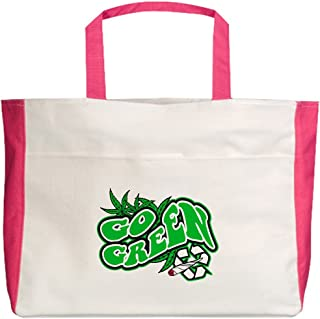 Royal Lion Beach Tote Ass Family Smart Wise Jack Lazy Dumb 2-Sided