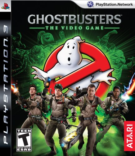 GhostBusters: The Video Game (輸入版)