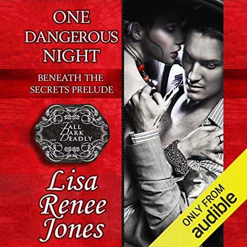 One Dangerous Night cover art